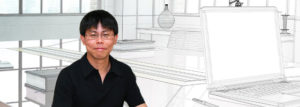 株式会社エフ・ファクトリー 代表取締役社長 青山忠司